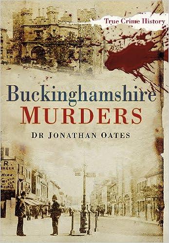 Buckinghamshire Murders | amazon.com