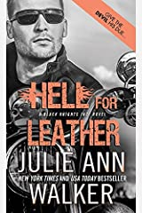 Hell for Leather (Black Knights Inc. Book 6) Kindle Edition