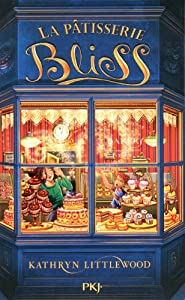 """Afficher """"La Pâtisserie Bliss n° 01 La pâtisserie Bliss"""""""