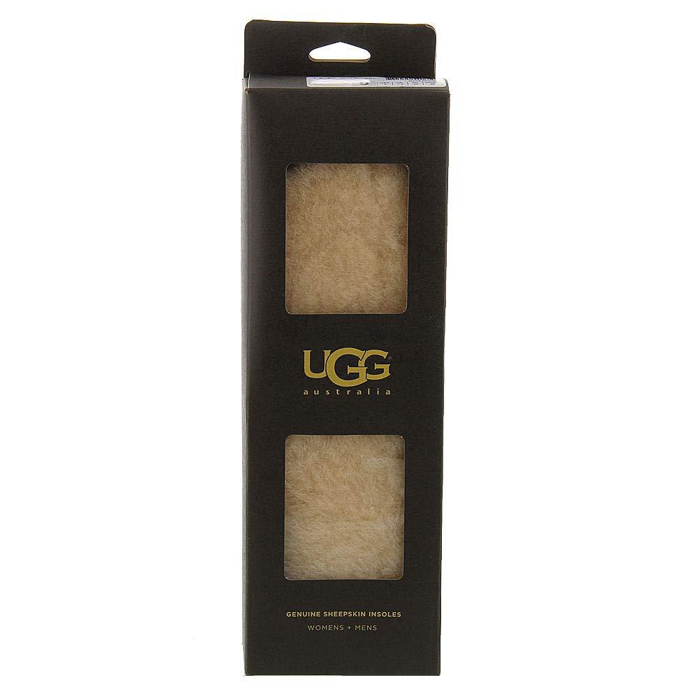 UGG Accessories Women's Sheepskin Insole, White, 12 Medium US by UGG (Image #2)