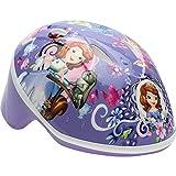 Disney Sofia the First Toddler Bike / Skate Helmet
