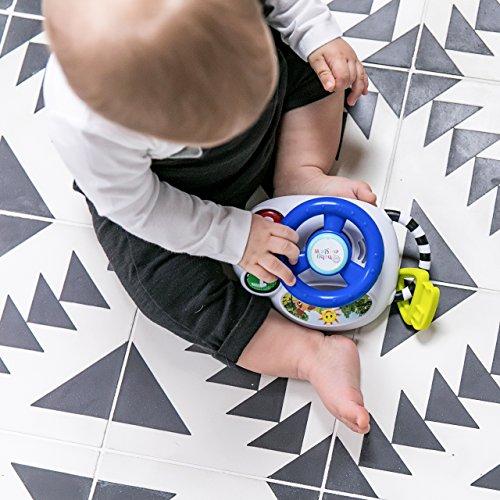 51r5q7%2BTgsL - Baby Einstein Musical Toy, Driving Tunes