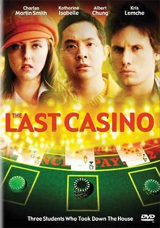 The last casino 21 gambling package arizona