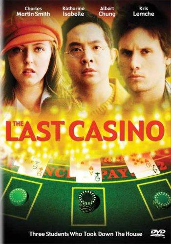 Last casino movie braxton casino rama toni
