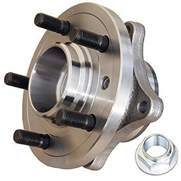 Front Wheel Bearing Hub Assembly LR014147