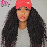 Beauty Forever Hair 7a Malaysian Deep Curly Hair Weave 3pcs Bundle/ pack 100% Unprocessed Human Virgin Remy Hair Extensions Dyeable Hair Deals Natural Color 95-100g (8 10 12)