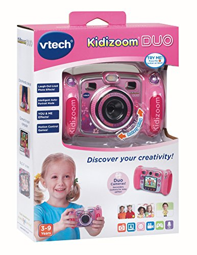 VTech Kidizoom Duo Camera by VTech (Image #3)