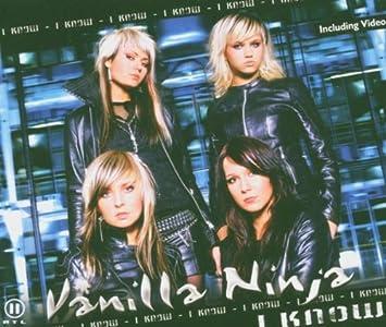 I Know: Vanilla Ninja: Amazon.es: Música