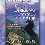 Shadows In The Wind: Cheyenne Trilogy, Book 2 | Carolyn Lampman