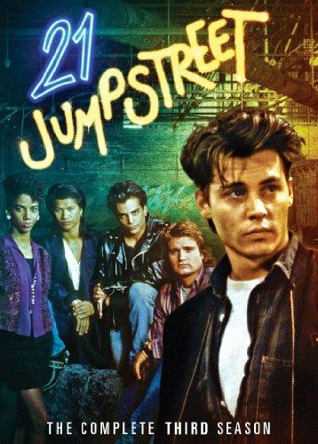 21 Jump Street: Season 3 ()