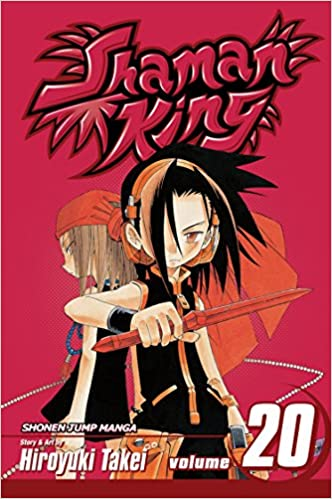 List of Shaman King chapters | Revolvy