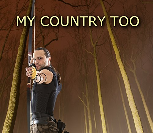 My Country Too by [HUBER, JAMES]