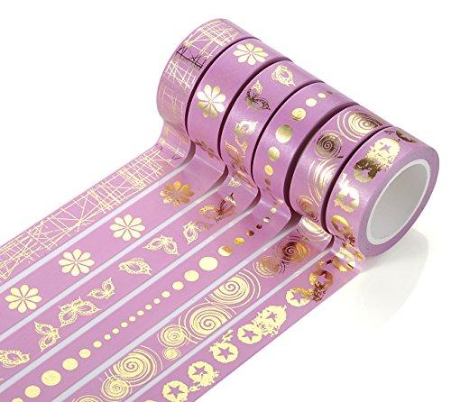 Decorative Washi Crafts Wrapping AGU product image