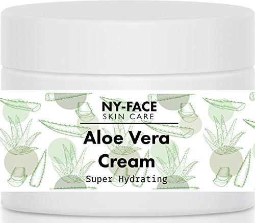 Aloe Face Cream - 6