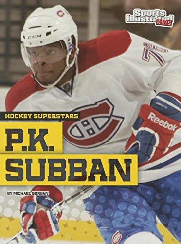 P.K. Subban (Hockey Superstars)