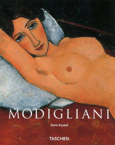 Modigliani (Basic Art)
