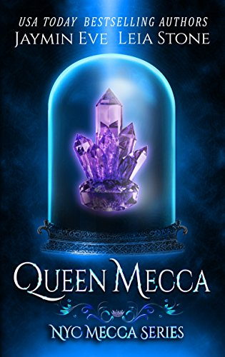 Queen Mecca (NYC Mecca Series Book 4) cover