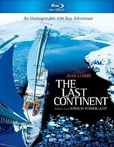 Last Continent [Blu-ray] [Import]