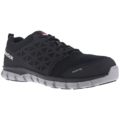 500f547185d71 Reebok Work Men's Athletic Oxford Industrial & Construction Shoe