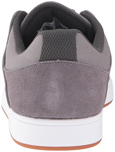 DC Men's Mikey Taylor Skateboarding Shoe Grey/Gum discount pay with paypal cheap sale Inexpensive outlet affordable 3M9fZ