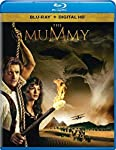 Cover Image for 'The Mummy [Blu-ray + Digital HD]'