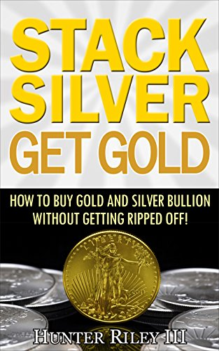Stack Silver Get Gold - How to Buy Gold and Silver Bullion without Getting Ripped Off! (Best Place To Sell Antiques)