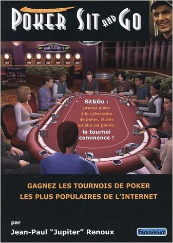 Poker Sit&Go pdf ebook