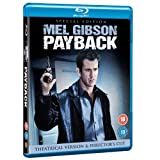 Payback - Theatrical Cut and Director's Cut