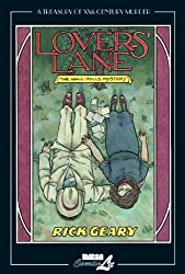 Lovers' Lane (Treasury of XXth Century Murder)