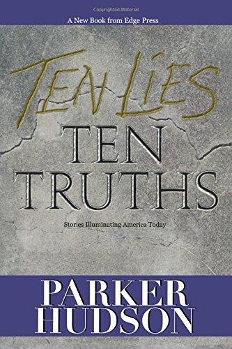 Ten Lies and Ten Truths (Hudson, Parker) (Hudsons Ship)