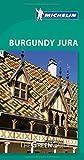 img - for Michelin Green Guide Burgundy Jura (Green Guide/Michelin) by Michelin (2014-06-10) book / textbook / text book