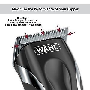 How to clean a hair clipper at home.