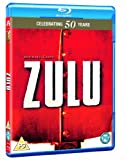 Buy Zulu (50th Anniversary Edition) [Blu-ray]
