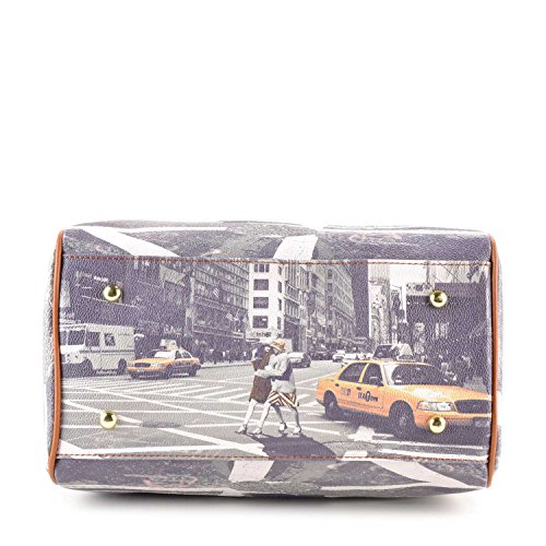 "Y Not? Bolso a mano 29 cm ""New York"""