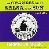 salsa en grande - Los Grandes De La Salsa Y El Son