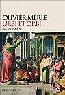 Urbi et orbi par Merle