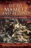 img - for Up to Mametz and Beyond book / textbook / text book