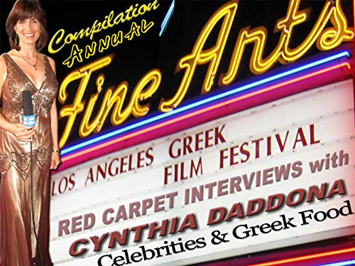 Rent A Red Carpet (Highlights: Celebrities on Greek)