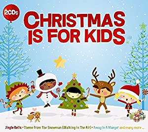 Christmas Is For Kids: Amazon.co.uk: Music