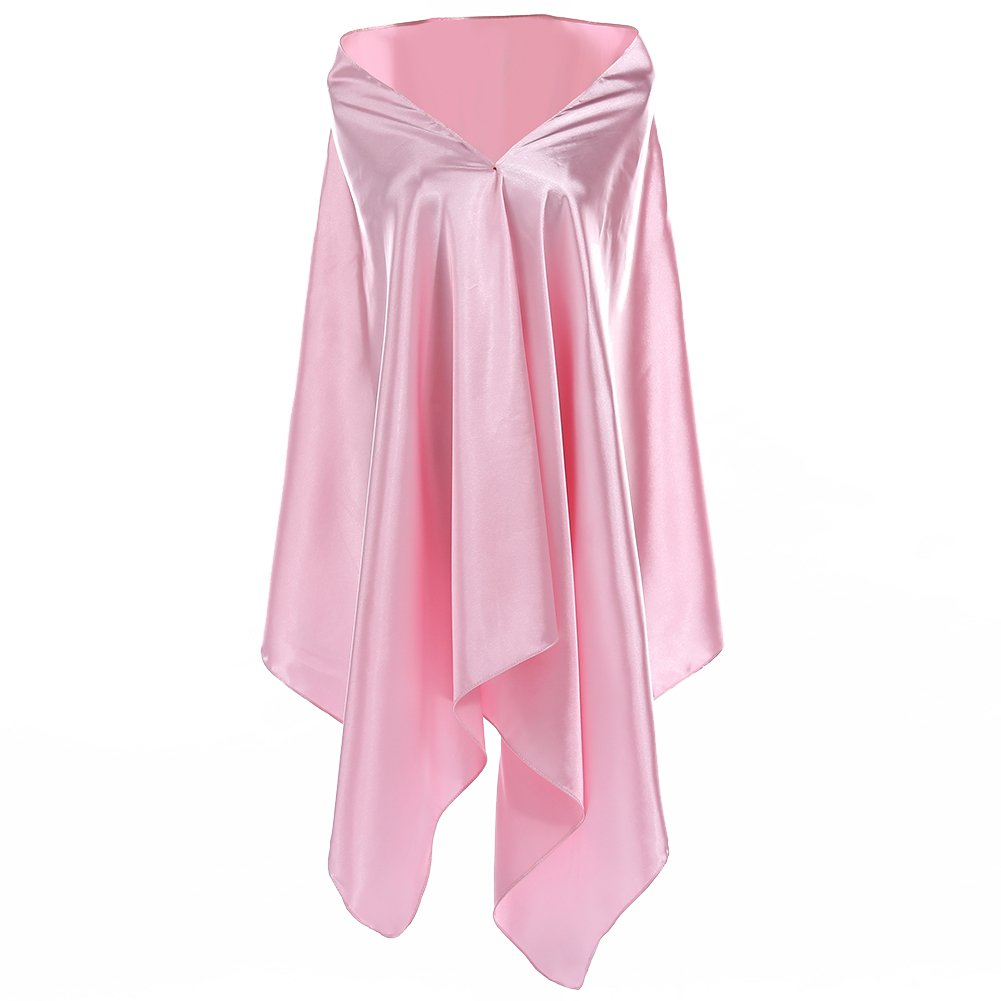 Yesbest ACCESSORY レディース B077WCMHPQ ピンク ピンク