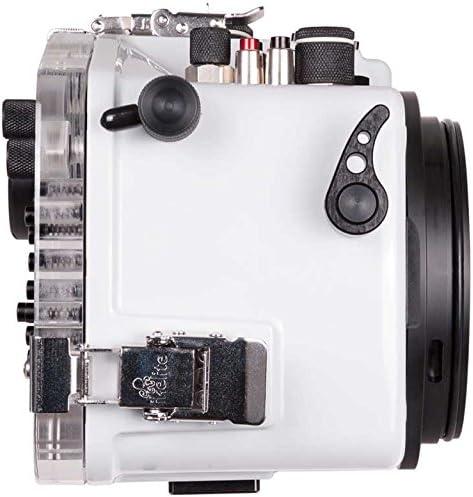 Ikelite Panasonic GH5 DL200 Carcasa submarina para cámara: Amazon ...