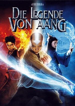 Die Legende Von Aang Schauspieler