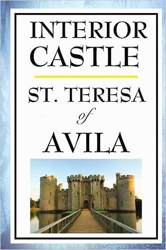 Interior Castle Or The Mansions: F. Benedict Zimmerman: 9781604592610:  Amazon.com: Books