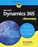 Microsoft Dynamics 365 For Dummies (For Dummies (Computer/Tech))