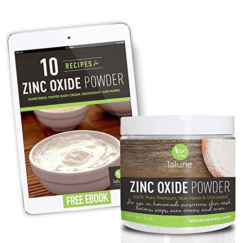 Zinc Oxide Cream For Face - 7