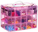 Sooyee Stackable Storage Container with Handle,3
