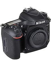 Nikon VBA420EG D750 DSLR Camera Body, 24.3MP, Black