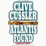 Atlantis Found | Clive Cussler