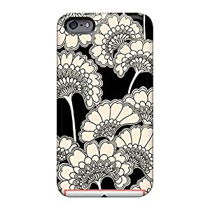 Anti-Scratch Hard Cell-phone Cases For Apple Iphone 6 Plus (bGO3112cNHy) Customized Realistic Kate Spade New York Pattern