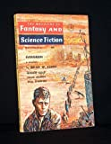 img - for The Magazine of Fantasy and Science Fiction - December 1961 - Vol. 21, No. 6 (HOTHOUSE SERIES) book / textbook / text book